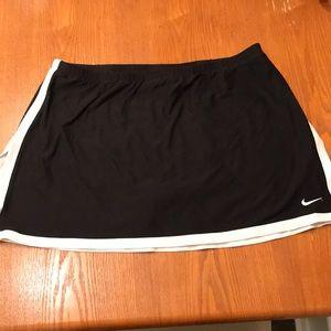 Nike athletic Skort
